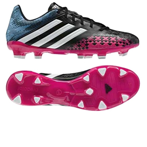 adidas Shoes - Adidas Predator Soccer Cleats 401629fce
